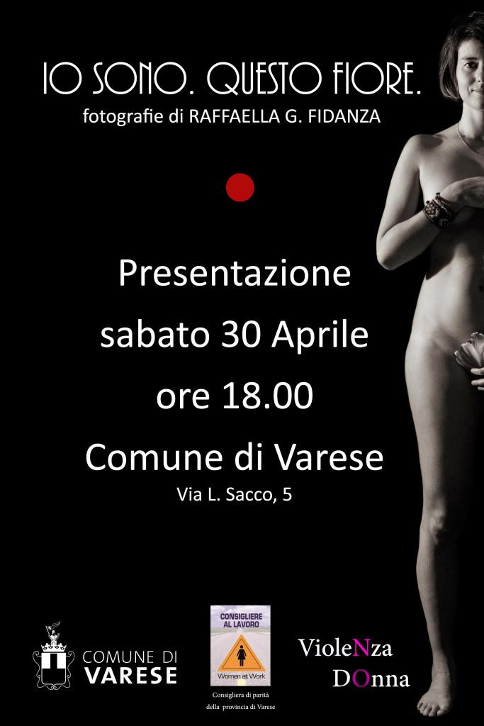 Locandina Varese