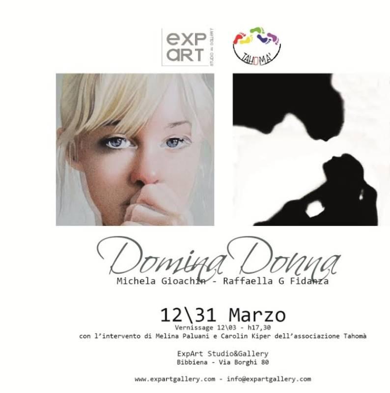 Domina Donna